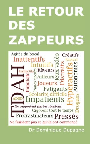 Le retour des zappeurs de CreateSpace Independent Publishing Platform