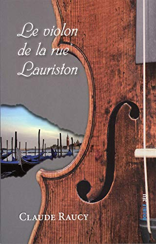 Le violon de la rue Lauriston de ADELE EDITIONS