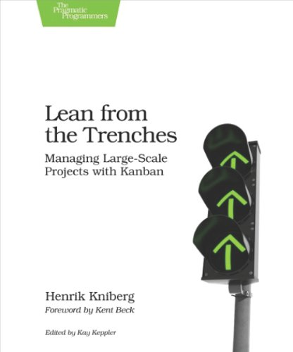 Lean from the Trenches de O′Reilly
