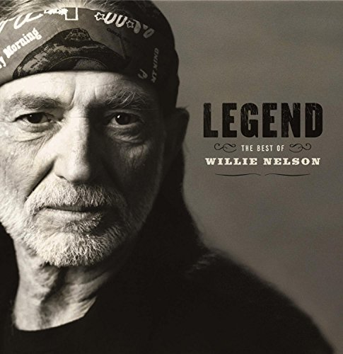 Legend: the Best of Willie Nelson de Columbia/Legacy
