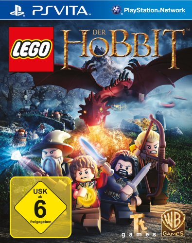 Lego der hobbit [import allemand] de Warner Bros