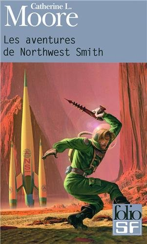 Les aventures de Northwest Smith de Folio