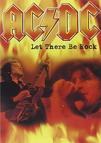 Let There Be Rock [Import] de DV MORE RECORD