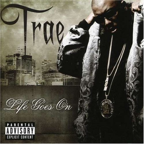 Life Goes on [Explicit] [Import anglais] de Mis