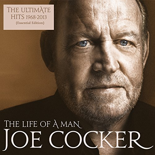Life of a Man: Ultimate Hits 1968-2013 [Import anglais] de COLUMBIA
