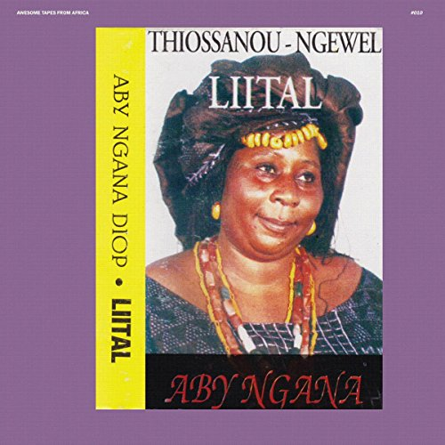 Liital de Awesome Tapes from Africa