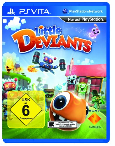 Little Deviants [import allemand] de Sony