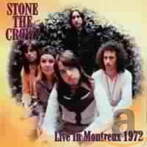 Live In Montreux 1972 de Angel Air