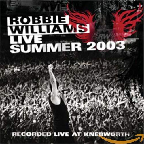 Live at Knebworth Summer 2003 de Chrysalis UK