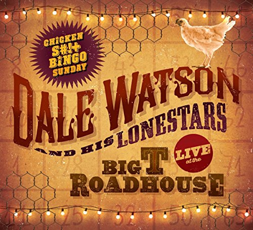 Live at the Big T.. de Watson, Dale