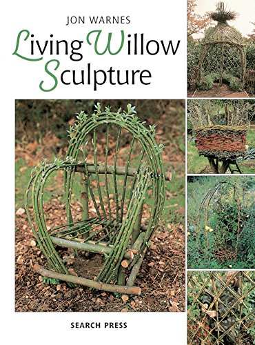 Living Willow Sculpture de Search Press