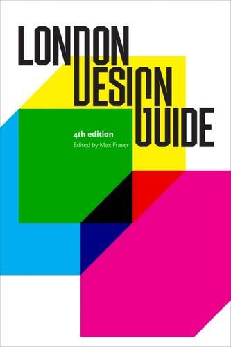 London Design Guide de Spotlight Press