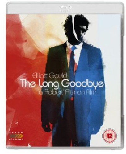 Long Goodbye [Blu-ray] [Import anglais] de Arrow Video