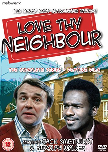 Love Thy Neighbour: the Comple [Import anglais]