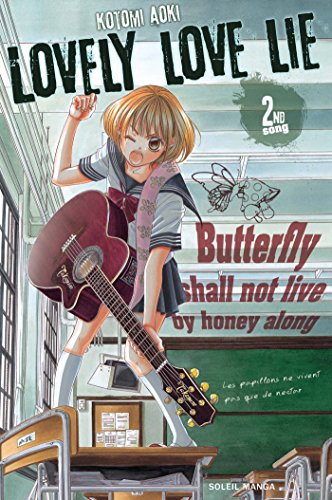 Lovely Love Lie Vol.2 de Soleil