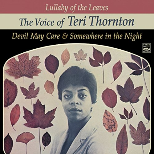 Lullaby of the Leaves-the Voice Of…devil May Care/Somewhere in the Night de Fresh Sound Records