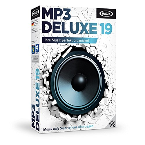 Magix Software [import allemand] de Magix