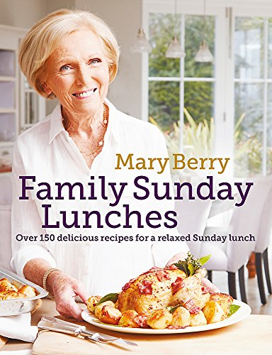 Mary Berry's Family Sunday Lunches de Headline