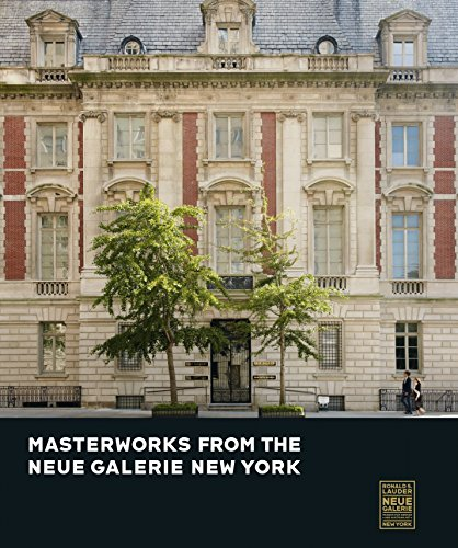 Masterworks from the Neue Galerie New York de Prestel