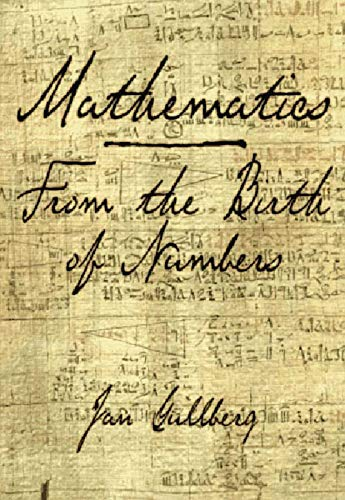 Mathematics - From the Birth of Numbers de W. W. Norton & Company