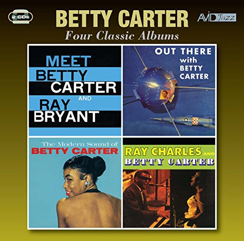 Meet Betty Carter & Ray Bryant [Import USA] de Mis