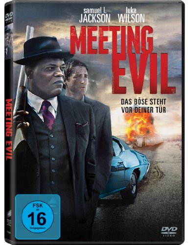 Meeting Evil [Import allemand] de Sony Pictures Home Entertainment Gmbh