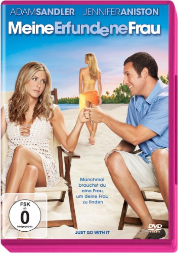 Meine Erfundene Frau-Amaray Pink [Import anglais] de Sony Pictures Home Entertainment Gmbh