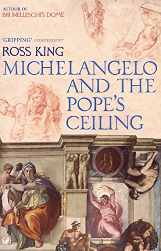 Michelangelo And The Pope's Ceiling de Pimlico