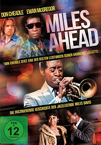 Miles Ahead de Sony Pictures Home Entertainment Gmbh