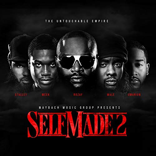 Mmg Presents:Self Made 2 [Import USA] de Mis
