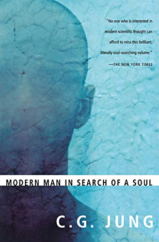 Modern Man in Search of a Soul de Brand: Harcourt Harvest