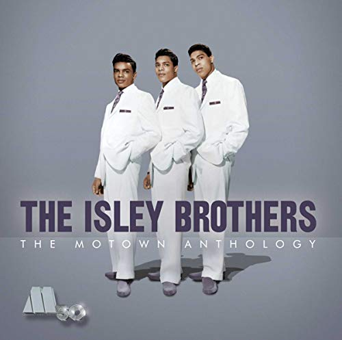 Motown Anthology de Isley Brothers, The