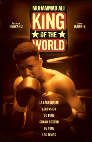 Muhammad Ali, King Of the World de GAUMONT-COLUMBIA-TRISTAR-HOME-VIDEO