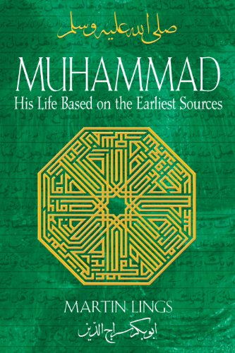 Muhammad: His Life Based on the Earliest Sources de Inner Traditions