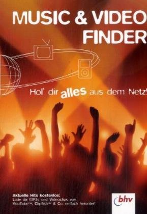 Music & Video Finder de bhv Software GmbH