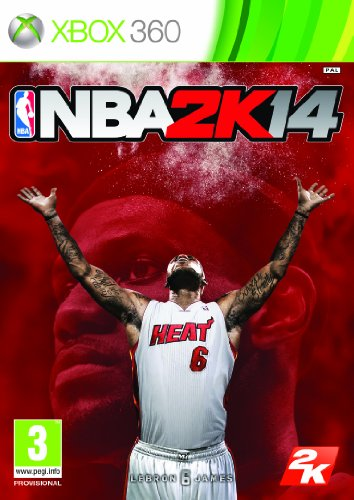 NBA 2K14 [import allemand] de 2K GAMES