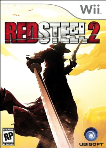 NINTENDO RED STEEL 2 WII MOTION PLUS