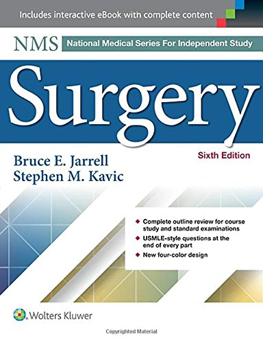 NMS Surgery de Lippincott Williams and Wilkins
