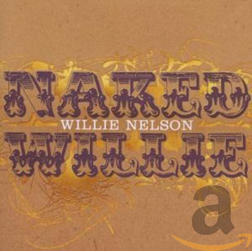 Naked Willie de Legacy Recordings