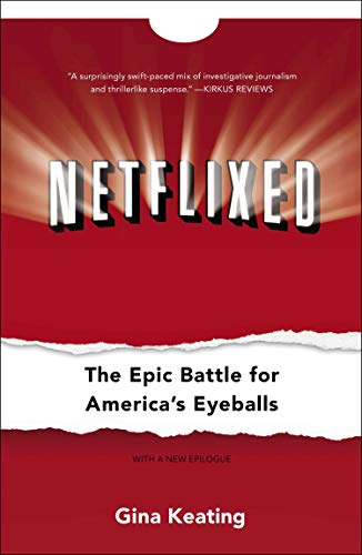 Netflixed: The Epic Battle for America's Eyeballs de Brand: Portfolio Trade