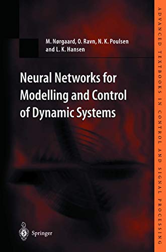 Neural Networks for Modelling and Control of Dynamic Systems. : APractitioner's Handbook de Springer London Ltd