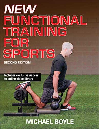 New Functional Training for Sports de Human Kinetics