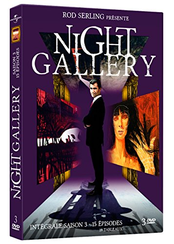 Night Gallery - Intégrale saison 3 de No Name