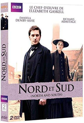 NORD ET SUD (North and south) de Koba
