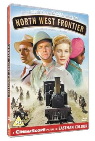 North West Frontier [Import anglais] de ITV GRANADA VENTURES