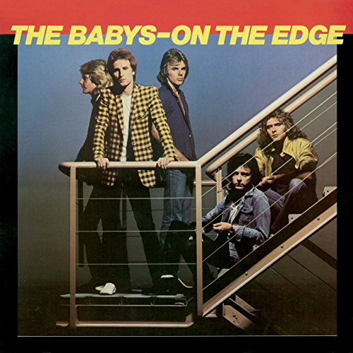 On the edge de Rock Candy