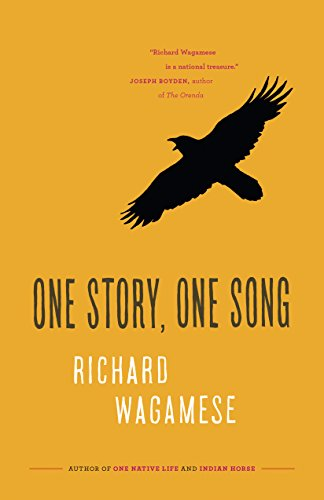 One Story, One Song de Douglas & McIntyre