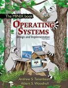 Operating Systems Design and Implementation de Pearson