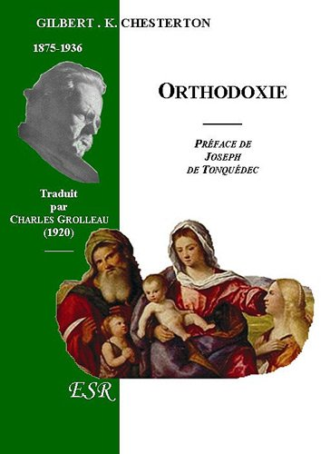 Orthodoxie de Groupe Saint-Remi