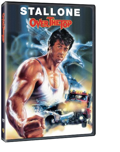 Over the Top [Import USA Zone 1] de Warner Home Video